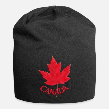 Canada Canada souvenir shirts maple leaf gifts - Beanie