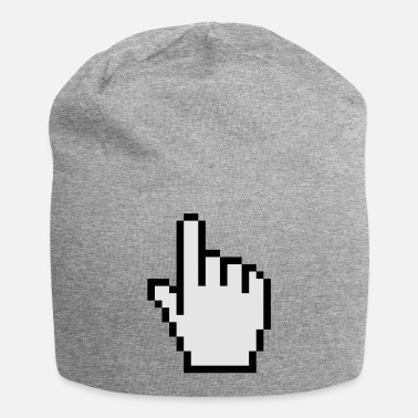 Clic Mouse Finger - Beanie