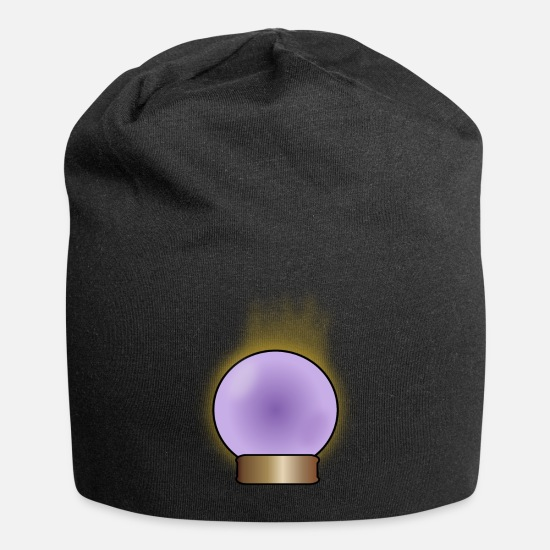 Magic Caps - Crystal Ball - Beanie black