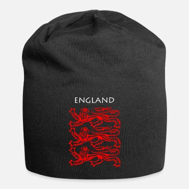 England England Coat of Arms - Beanie