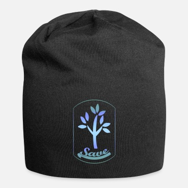 Plant Grounds Plant save - Beanie