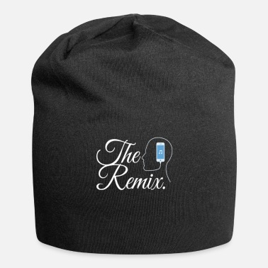 Remix The Remix |Funny Jr Shirt| - Beanie