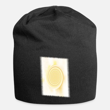 Windows Light vortex - Beanie