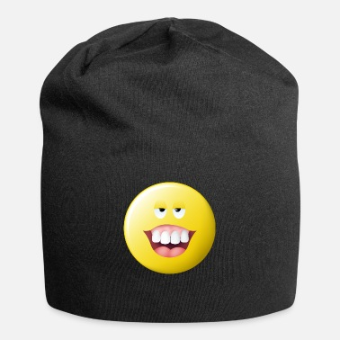 Stupid Stupid Smiley Face - Beanie