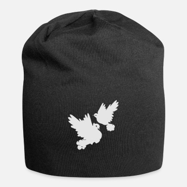 Turtle Doves Pigeons and doves - Beanie