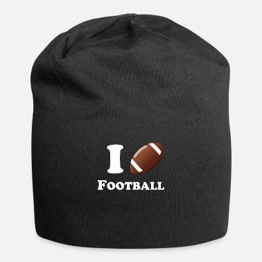 I Heart Football I Heart Football - Beanie