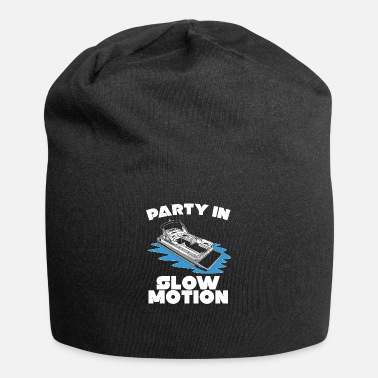 Motion Party in Slow Motion - Beanie