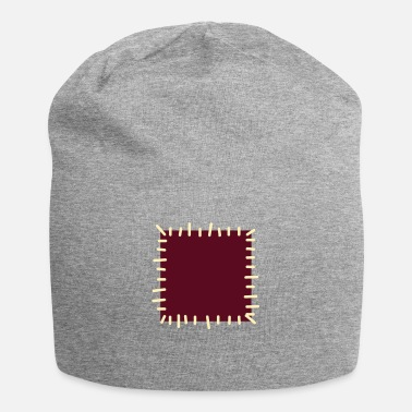 Patch Patch - Beanie