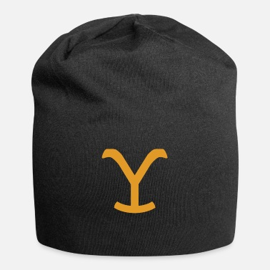 Series Yellowstone - Beanie