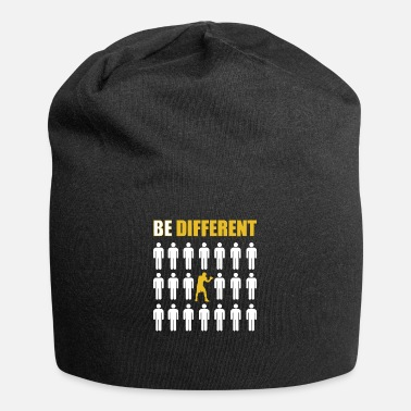 Different Be Different - Beanie