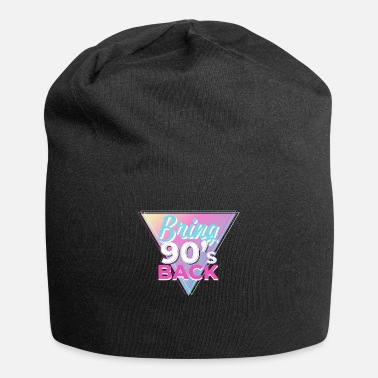 Sister 90s retro funny nineties music vintage gift 90´s - Beanie