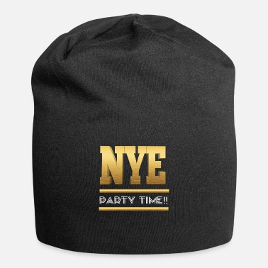 New Years Eve - Beanie