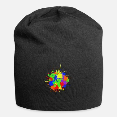 Softair Blob Colourful - Beanie