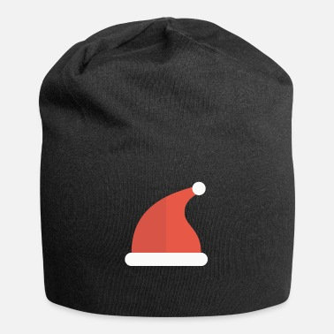 Jingle Bell Christmas And New Year Design - Beanie