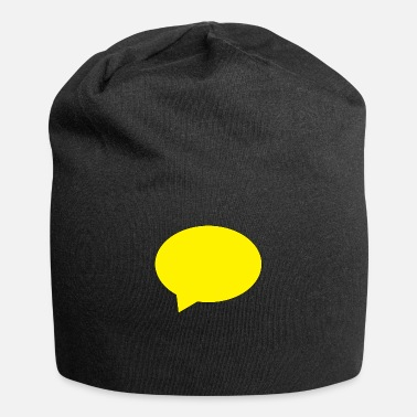 Speech Balloon balloon speech bubble speech balloon - Beanie