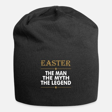 Legend Easter The Man The Myth The Legend - Beanie