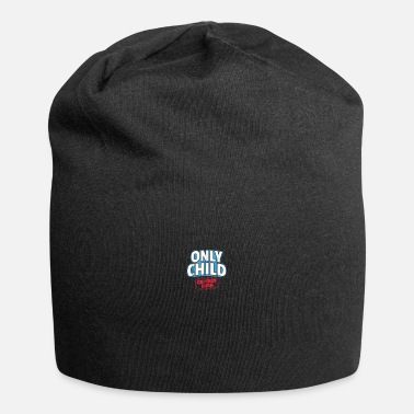 Big Only Child Expires Soon Promoted To Big Brother Sister Shirt - Beanie