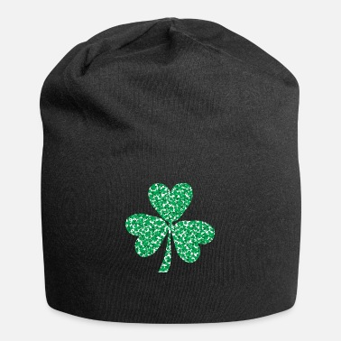 Shamrock Shamrocks in a shamrock - Beanie