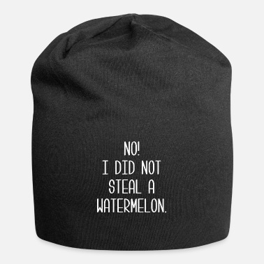 Steal Steal A Watermelon - Beanie