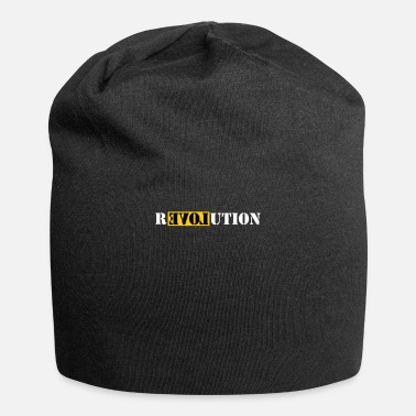 Government Revolution Government Obama - Beanie