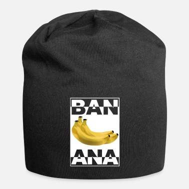 Fruit Banana Fruit fruits - Beanie
