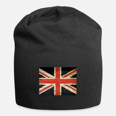British union jack british flag - Beanie