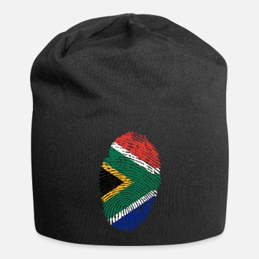 South Africa South Africa Flag - Beanie