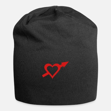 Cupido Heart and Arrow - Beanie