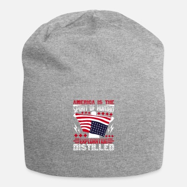 Patriot Day America is the spirit - Beanie