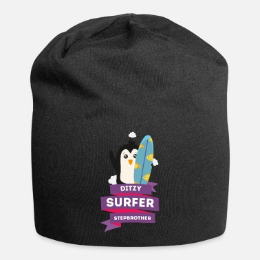 Recreate ditzy surfer stepbrother - Beanie