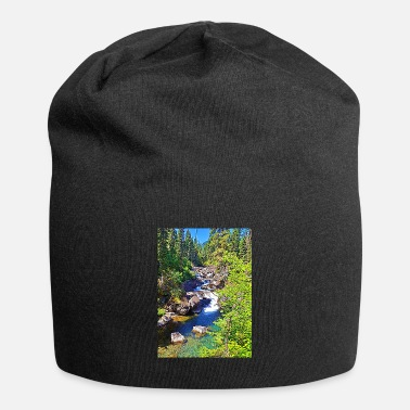 Grave graves creek - Beanie