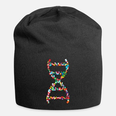 Curlicue International DNA Helix - Beanie