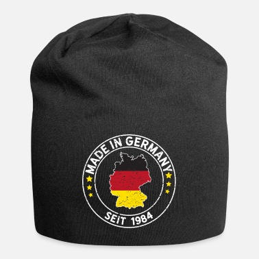 Munich Made In Germany Since 1984 Birthday Gift Idea - Beanie