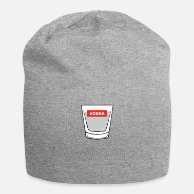 Tequila Whiskey shot - Beanie