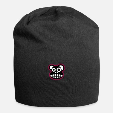 Greenpeace crazy of a monkey - Beanie