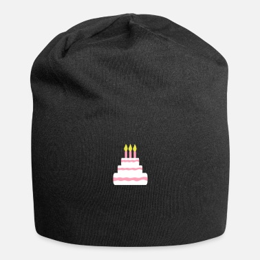 Sumu Lee Birthday cake - Beanie