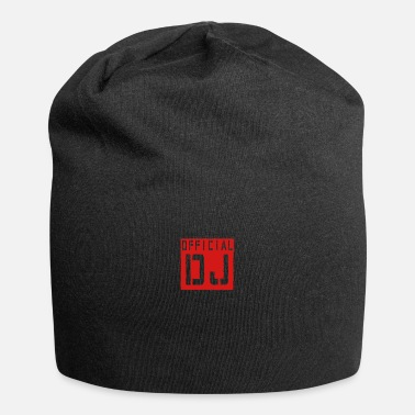Official Person Official DJ - Beanie