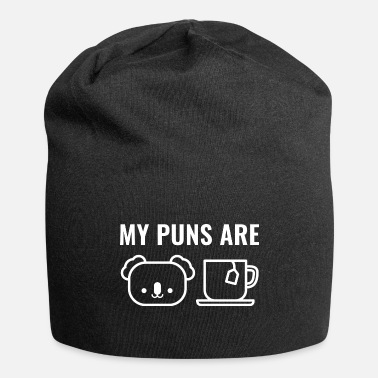 Pun My Puns Are - Beanie