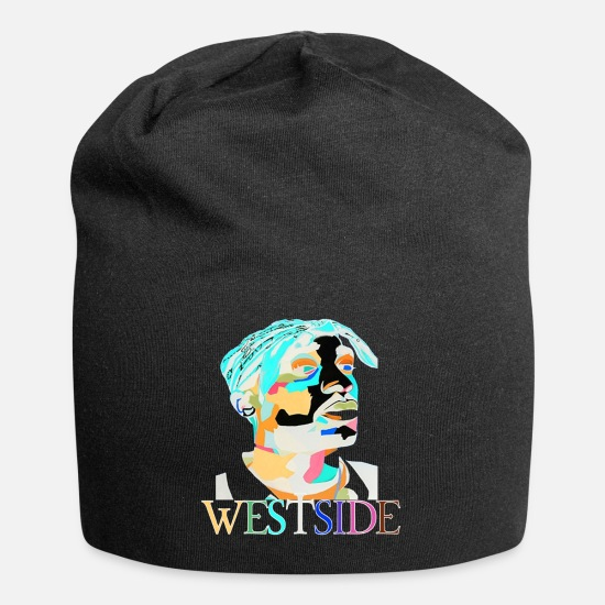 Westside Caps - westside - Beanie black
