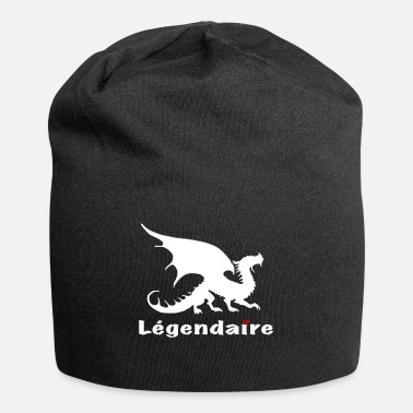 Ground Legendaire White Grounded - Beanie