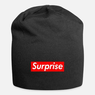Surprise SURPRISE SUPREME RED LABLE USED - Beanie