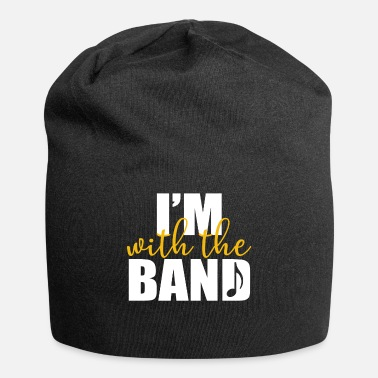 Band Band - I'm with the band - Beanie
