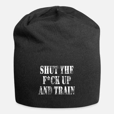 Training Train - Beanie