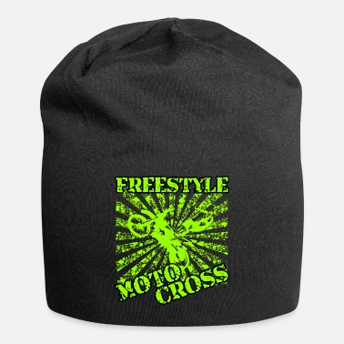 Motox Motocross Freestyle - MotoX, Dirt Bike & Enduro - Beanie