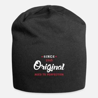 Aged To Perfection Since 1945 Original Aged To Perfection - Beanie