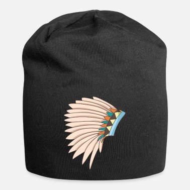 Indians Indian - Beanie