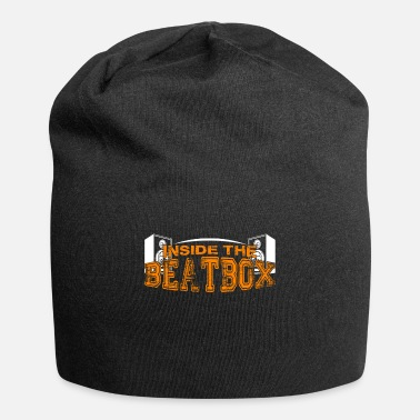 Beatbox Inside The Beatbox Shirt - Beanie