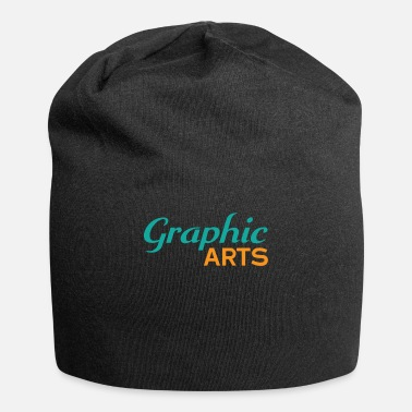 Graphic Art Graphic Arts - Beanie