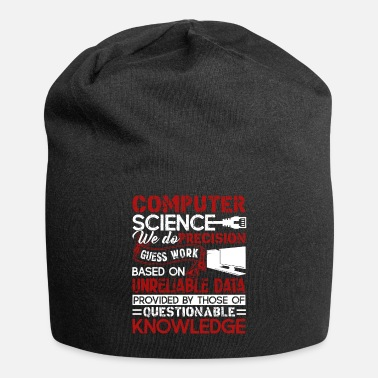 Computer Science Computer Science Shirt - Beanie