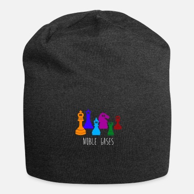 Gases Noble gases - Beanie